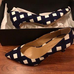Banana Republic women's shoes
